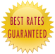 Best Rates Guaranteed